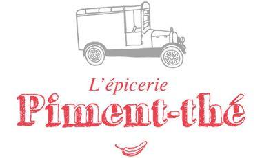 Visueel van project L'épicerie Piment-thé, locale et ambulante