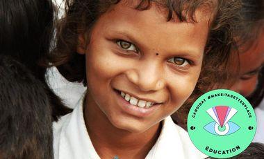 Visuel du projet Mahila Shanti: l'accès à la santé pour toutes et tous
