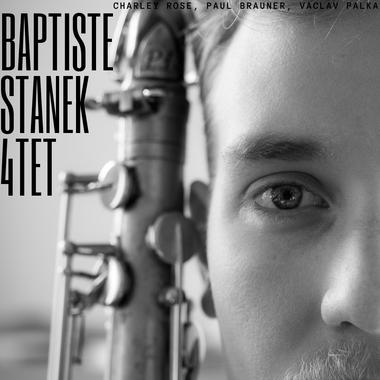 Visueel van project Financement du Baptiste Stanek 4tet next album