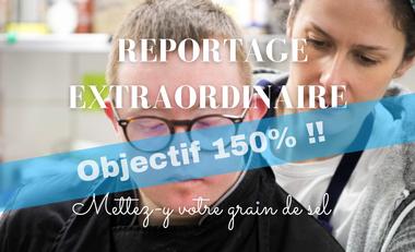Visueel van project Reportage Extraordinaire