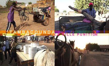 Visuel du projet TAMBACOUNDA, la ville punition (documentaire)