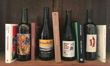 Visueel van project Rerenga: Wines for a Revolution