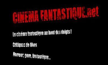 Visuel du projet Magazine Cinemagfantastique