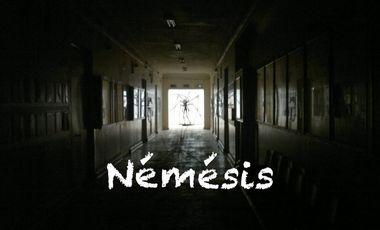 Visueel van project Némésis