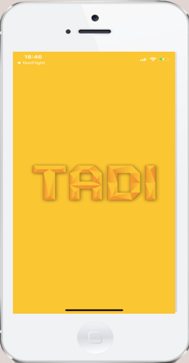 Visuel du projet TADI Ton Avocat Dans l'Immédiat