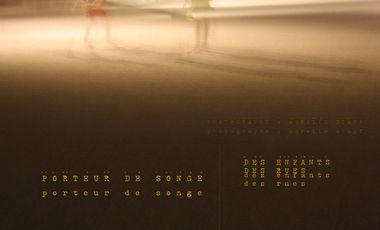 Project visual PORTEUR DE SONGE