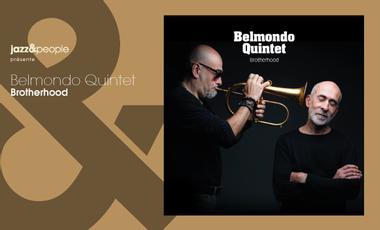 Visueel van project Belmondo Quintet : Brotherhood