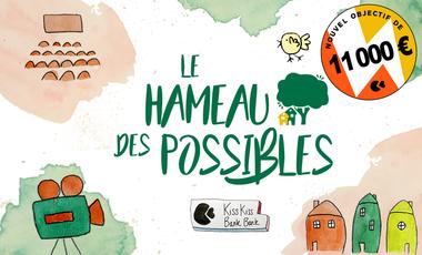 Visueel van project Le Hameau des Possibles