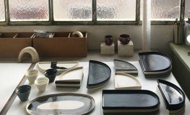 Visueel van project AP Céramique - Un four pour mon atelier !