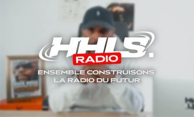 Visuel du projet HHLS RADIO