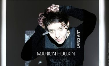 Project visual Marion Rouxin - Finalisation du nouveau Clip
