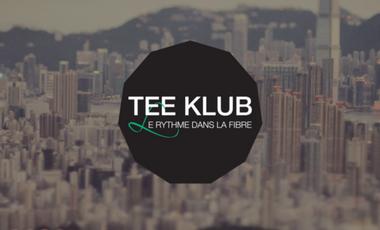Visuel du projet Tee Klub