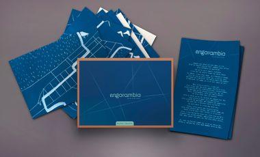 Project visual Engarambia