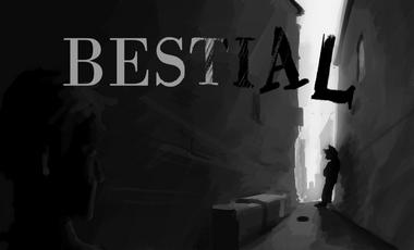 Visueel van project Bestial court métrage