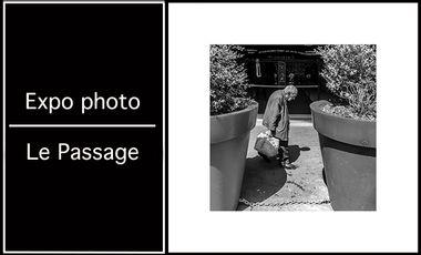 """Visueel van project LE PASSAGE - EXPO PHOTO AU """"59"""""""