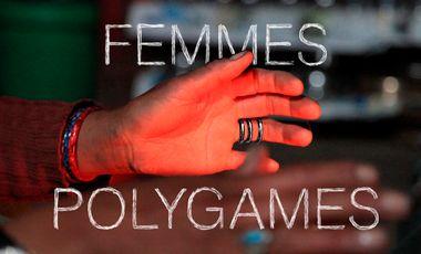Visuel du projet Femmes polygames