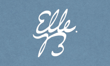 Project visual Elle