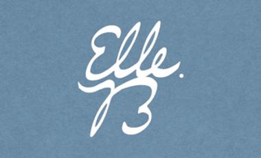 Visueel van project Elle