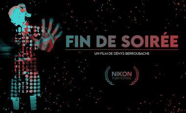 Visueel van project Fin de soirée