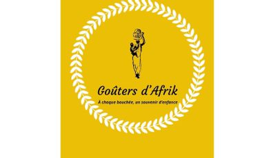 Visueel van project Les gouters d'Afrique