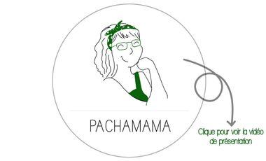 Visueel van project Pachamama Hannut - Petite restauration durable