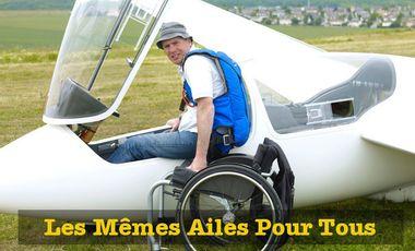 Visueel van project Les Mêmes Ailes Pour Tous
