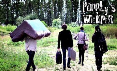 Visueel van project Démo et clip, soutenez le groupe Popply's Whisper