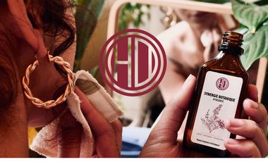 Visueel van project Herbal District, votre bien-être de proximité