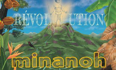 Visueel van project Aide à la réalisation de L 'EP 6 titres Révolution de Minanoh