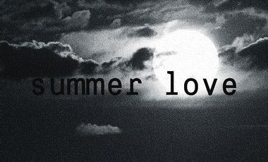 Project visual Summer Love