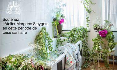 Visueel van project Soutenez l'Atelier Morgane Steygers pour assurer l'année 2021!