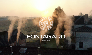 Visuel du projet WHISKY DE FONTAGARD Prenez part au lancement du nouveau whisky Français