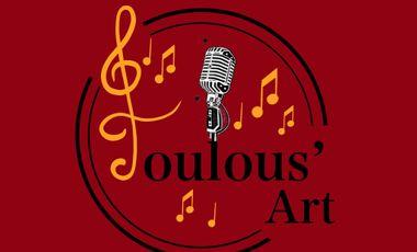 Visuel du projet Toulous'art