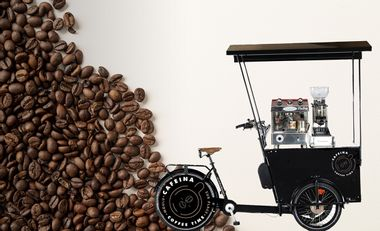 Visuel du projet CAFEINA