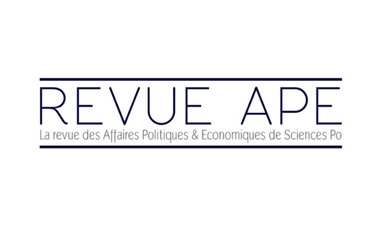 Visuel du projet Revue APE Sciences Po