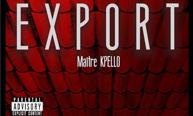 Project visual EXPORT (EP Rap)