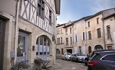 Visuel du projet Le Caboulot - Nouveau café de village à Saint-Macaire