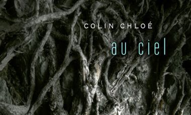 "Visueel van project Colin Chloé    "" Au ciel """