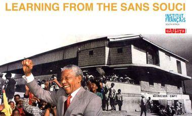 Project visual Reconstruire le Cinéma Sans Souci à Soweto