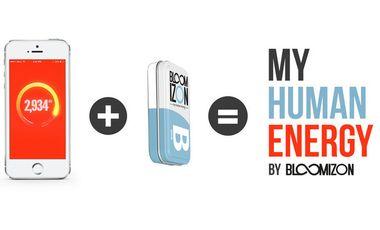 Visuel du projet Bloomizon - My Human Energy