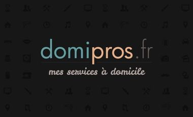 Visueel van project domipros.fr
