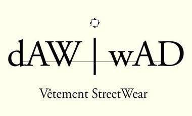Project visual dAW | wAD Vêtement StreetWear