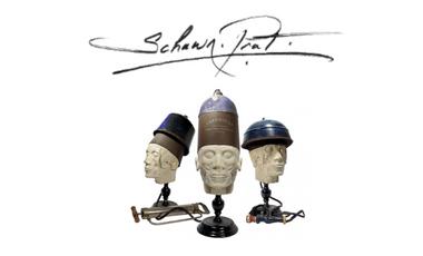 Project visual Schawn Prat: Premier EP