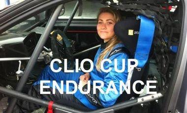 Visuel du projet Clio Cup Endurance