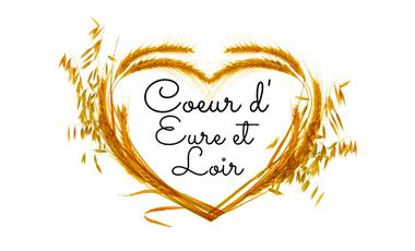 Visueel van project Coeur d'Eure et Loir