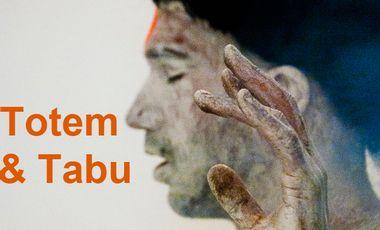 Visueel van project Totem & Tabu