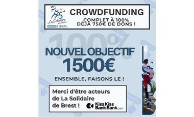 Project visual La Solidaire  de Brest
