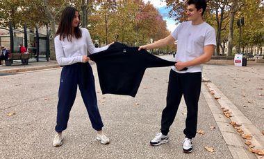 Project visual Talpa, Marque de Vêtements Coton bio