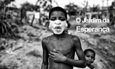Visueel van project O Jardim da Esperança