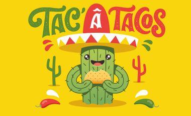 Visuel du projet Tac'à Tacos : Food truck de cuisine mexicaine dans la Marne et les Ardennes